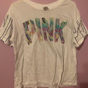 Victoria's Secret Pink T Shirt